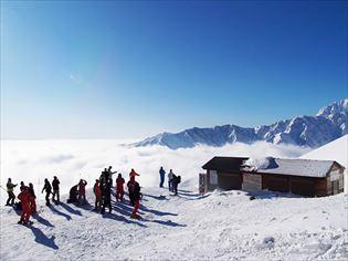 【白馬】世界中から愛される絶景のスキー&アウトドアリゾート